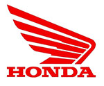 Honda Wings Sticker Vinyl Decal
