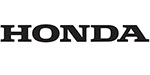 Honda Vinyl Decal Sticker  (Set of 2)